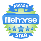 Awarded FileHorse �100% Safe and Secure